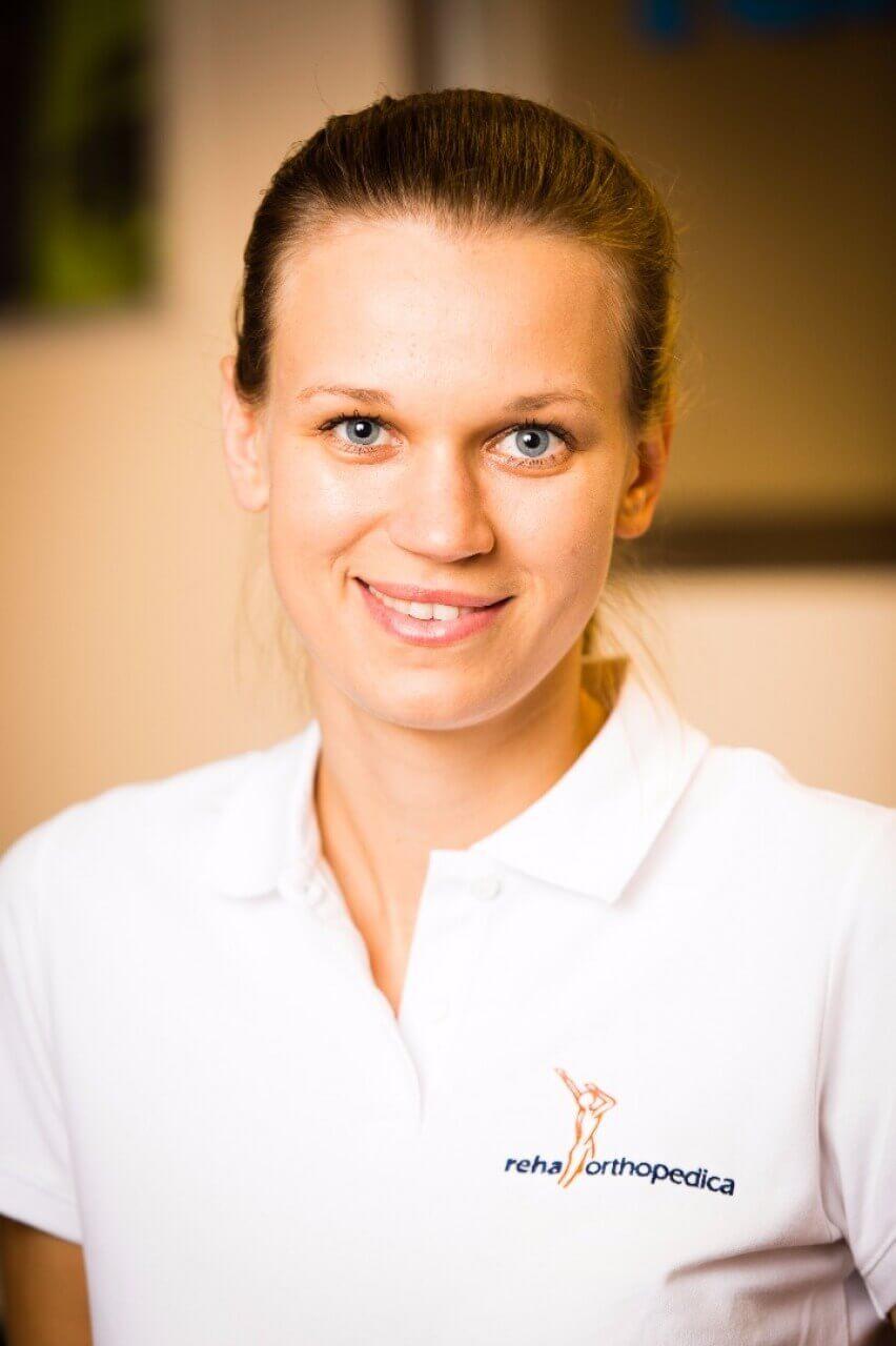 Małgorzata Wyporska